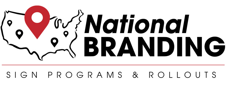 National Sign Branding