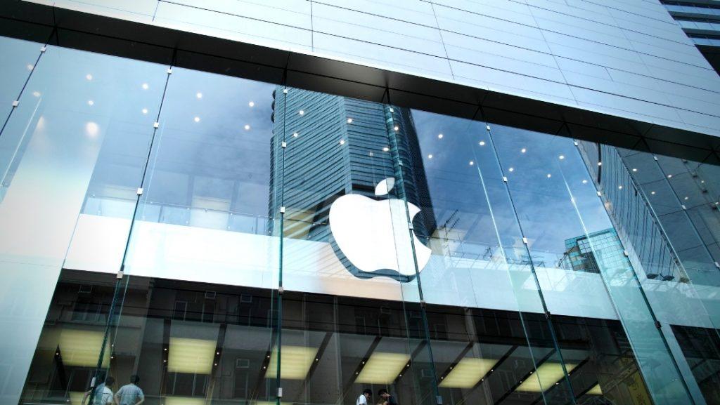 Apple Store Brand Consistency