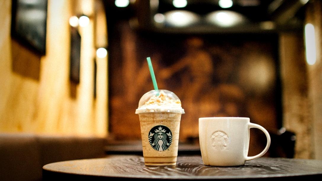 Starbucks Brand Consistency