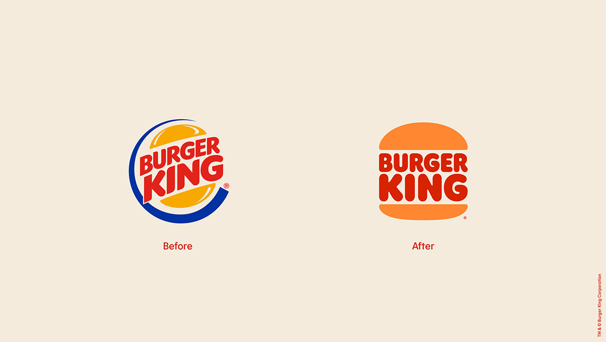 Burger King - Why Brands Are Going Flat