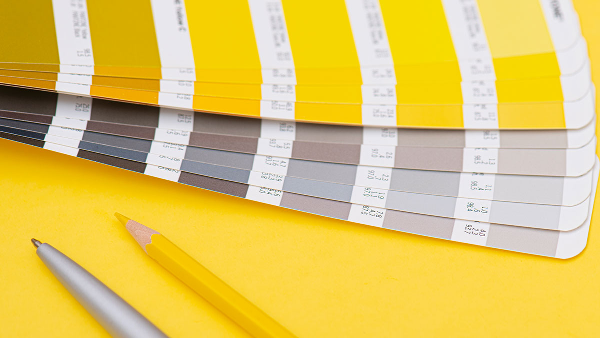 Sunny and stable: Pantone Institute Colors forecast 2021