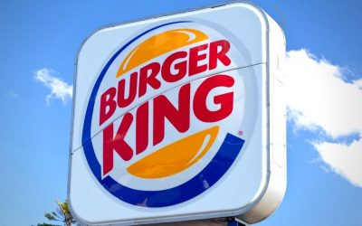Burger King – Why Brands Are Going Flat